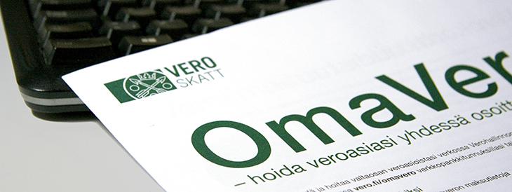 Omavero Fi