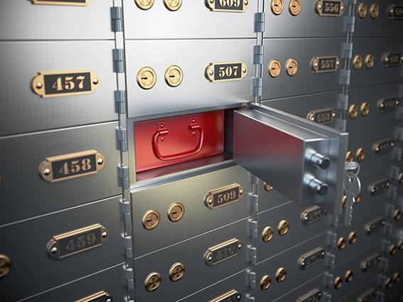 Vaihtoehtoiset pankkipalvelut