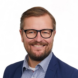 Patrik Ekman